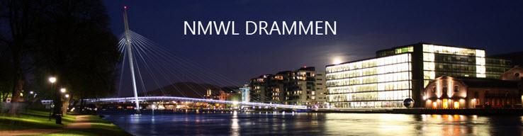 NMWL Drammen 2015